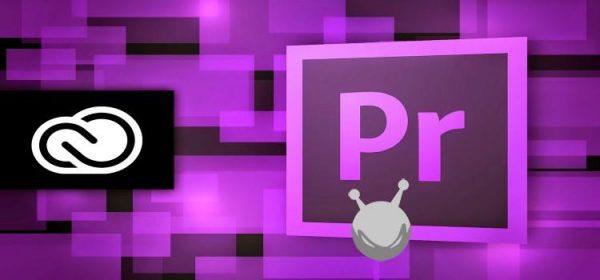 Adobe PR