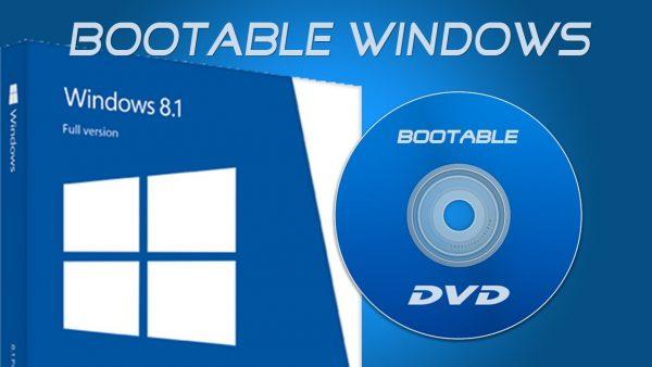 Windows 8.1 indir