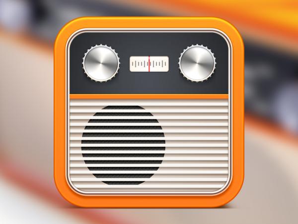 Bedava Shoutcast Radyo