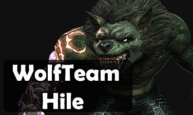 Wolfteam Hile 2018 ( Güncellendi )