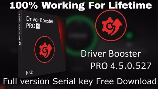 Driver Booster Full indir