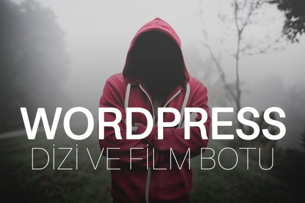 WordPress ETC Film Botu Eklentisi