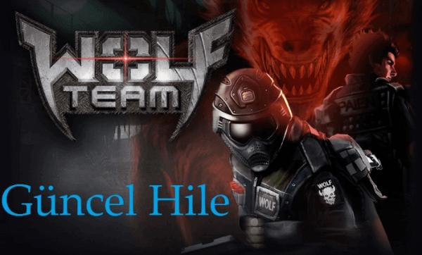 Wolfteam-Hack